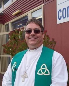 pastor col